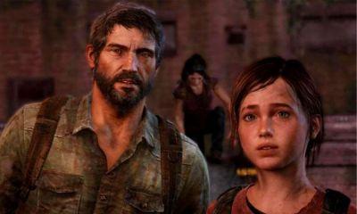 fecha de estreno de The Last of Us Part II