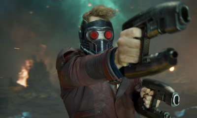 No habrá Guardians of the Galaxy Vol 4