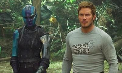 Guardians 3000 sería parte de Marvel Studios