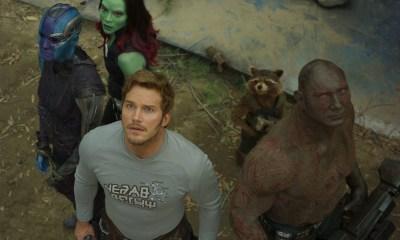'Guardians of the Galaxy 3' no fue afectada por coronavirus