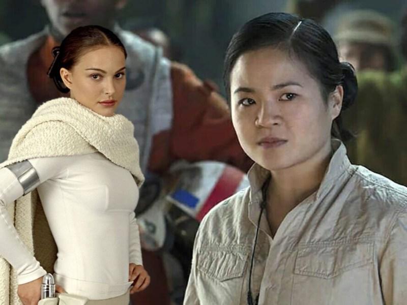 heroínas que podrían protagonizar la nueva serie de Star Wars
