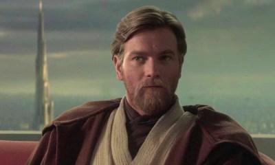 trama de la serie de Obi-Wan