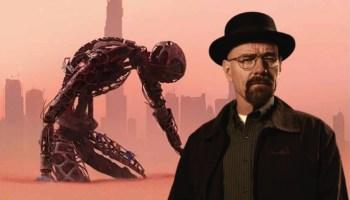 Westworld hizo una referencia a Breaking Bad