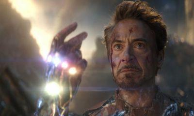 Guion falso revela que Tony Stark está vivo