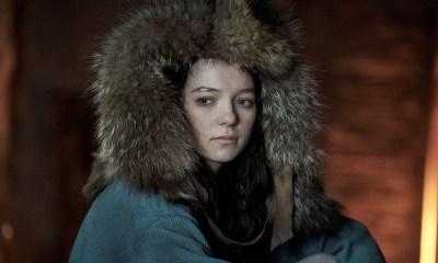 Avance de la segunda temporada de Hanna