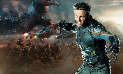 Hugh Jackman habló de Wolverine en el MCU