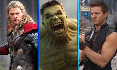 Hulk morirá en una serie de Disney Plus