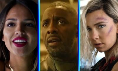 Idris Elba regresará para 'Hobbs & Shaw 2'