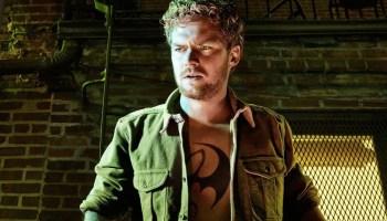 Finn Jones en pláticas con Marvel Studios