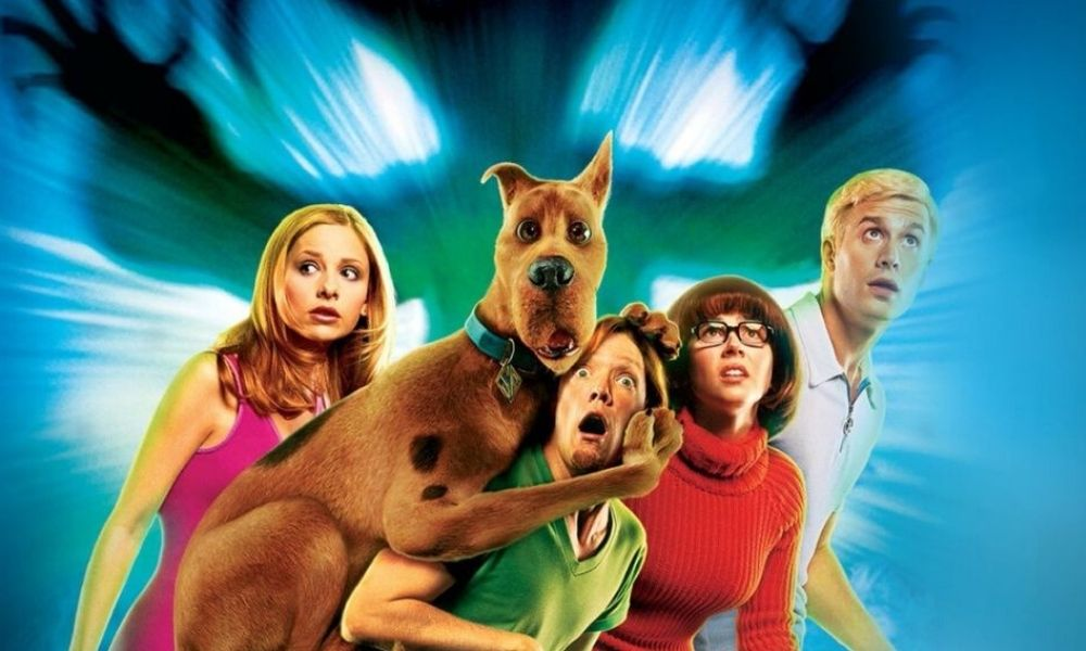 James Gunn habla sobre Scooby-Doo 3