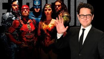 JJ Abrams producirá Justice League Dark para HBO MAX
