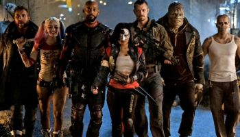 John Cena y otros personajes morirán en The Suicide Squad