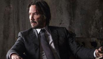 'John Wick' podría cambiar su fecha de estreno