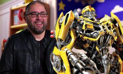 Josh Cooley hará película animada de Transformers
