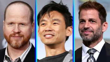 Joss Whedon podría dirigir 'Fantastic Four'