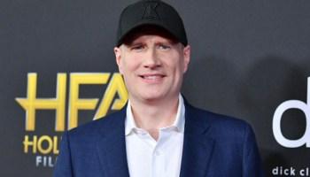 Kevin Feige dio una pista sobre 'Avengers 5'