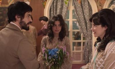 Trailer de la tercera temporada de La Casa de las Flores