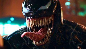 logo de Venom: Let There be Carnage