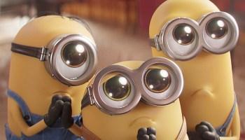 Retraso del estreno de Minions 2 cambió los lanzamientos