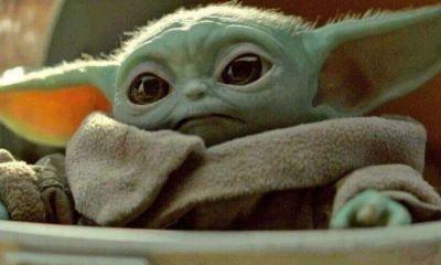 Misterio de Baby Yoda que todos olvidaron
