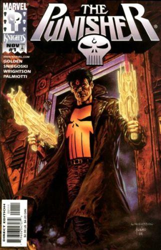 Punisher es inmortal en secreto