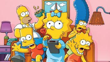 Nueva película de 'The Simpsons' en Disney+