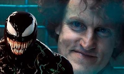 nuevo poster de 'Venom 2'