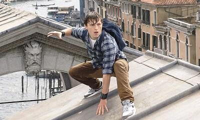 Myles Truitt será el nuevo Spider-Man del MCU
