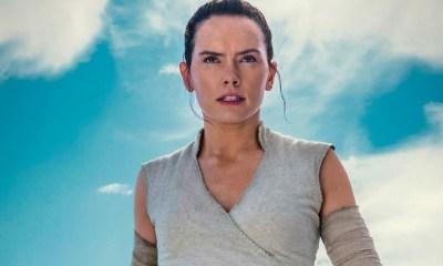 Otras actrices iban a interpretar a Rey en 'Star Wars'