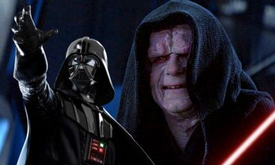 Palpatine era un clon en Return of the Jedi