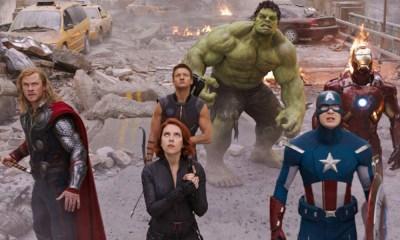 Por qué los avengers originales sobrevivieron en 'Infinity War'