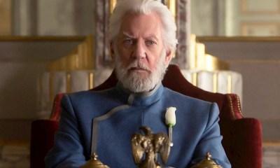 Precuela de 'Hunger Games' ya está en desarrollo