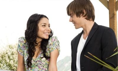 Reunión del elenco de High School Musical