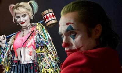 revelaron conexión entre 'Birds of Prey' y 'Joker'