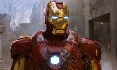 Robert Downey Jr debe ganarse su regreso