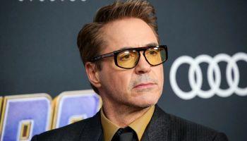 Robert Downey Jr. podría protagonizar Sweet Tooth