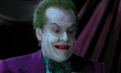 Robin Williams iba a ser Joker en 'Batman'