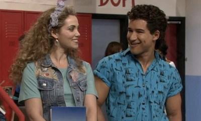 Mario Lopez dio detalles de la continuación de Saved by the Bell