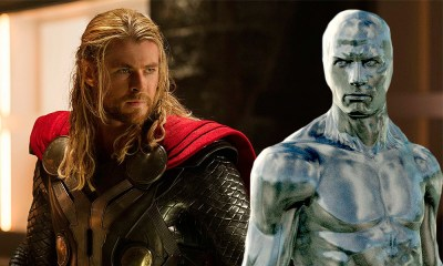 Silver Surfer no aparecerá en 'Thor Love and Thunder'