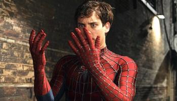 Sam Raimi habló de la referencia de Doctor Strange en Spider-Man 2