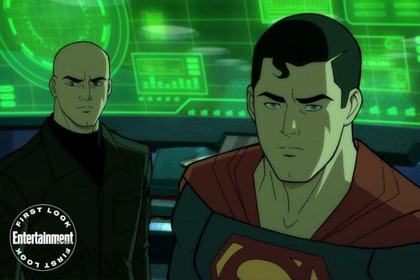 superman man of tomorrow - Anunciado el reparto de voz de 'Superman: Man of Tomorrow' y primera imagen oficial