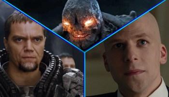 Lex Luthor hará un sacrificio para ser un héroe