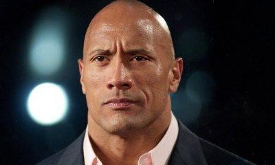 Dwayne Johnson sería Eternal Warrior