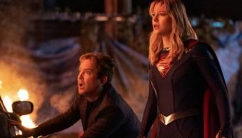 Thomas Lennon habló del regreso de Mxyzptlk a 'Supergirl'