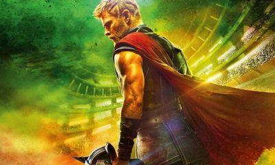 Thor 4 solucionará deceso de Odin