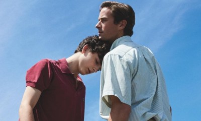 Timothée Chalamet y Armie Hammer en secuela de 'Call me by your name'