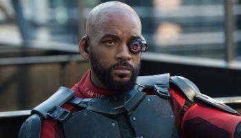 Will Smith interpretaría a Ninjack