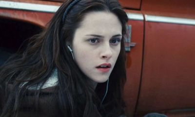 Actrices que pudieron ser Bella en 'Twilight'