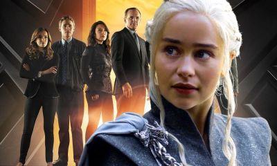 Agents of SHIELD tendrá mejor final que Game of Thrones