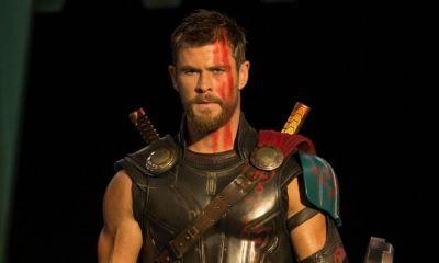 Así se iba a ver Thor en 'Ragnarok'
